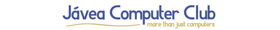 Javea Computer Club